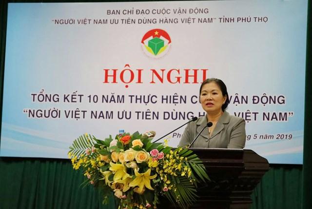 Mỗi người tiêu dùng là một đại sứ của thương hiệu Việt