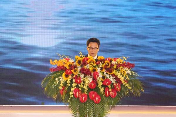 Khai mạc Festival Biển Nha Trang lần thứ 9