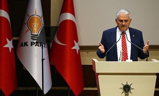 Quan hệ Đức - Thổ Nhĩ Kỳ căng như dây đàn