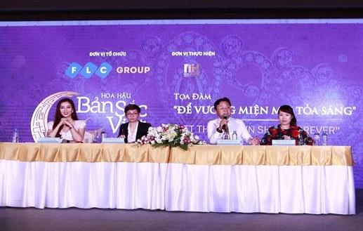 Hoa hậu Bản sắc Việt toàn cầu 2016 với phần thưởng lên tới 1 tỷ đồng