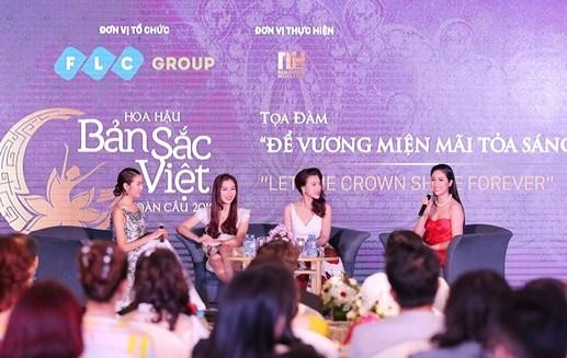 Hoa hậu Bản sắc Việt toàn cầu 2016 với phần thưởng lên tới 1 tỷ đồng - 1