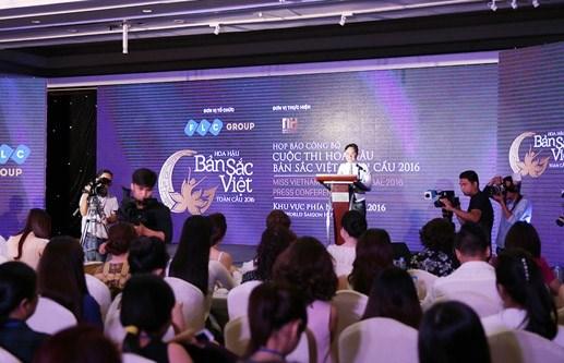 Hoa hậu Bản sắc Việt toàn cầu 2016 với phần thưởng lên tới 1 tỷ đồng - 2