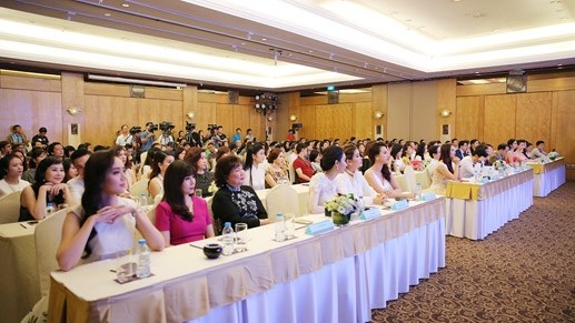Hoa hậu Bản sắc Việt toàn cầu 2016 với phần thưởng lên tới 1 tỷ đồng - 4