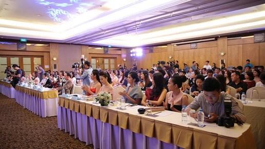 Hoa hậu Bản sắc Việt toàn cầu 2016 với phần thưởng lên tới 1 tỷ đồng - 5