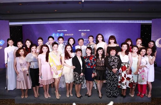 Hoa hậu Bản sắc Việt toàn cầu 2016 với phần thưởng lên tới 1 tỷ đồng - 6