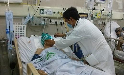 Rét bất thường: Bệnh nhân tăng mạnh