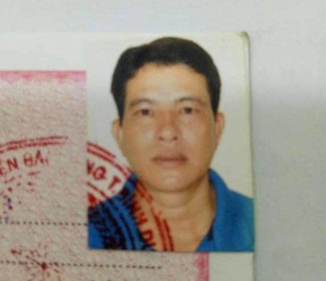 Bình Dương:Gã chồng 'hờ' sát hại vợ sa lưới sau 1 tháng lẩn trốn