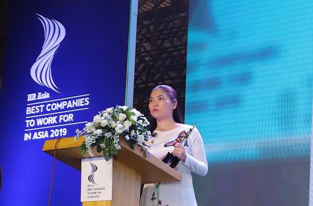 Sun Group là Doanh nghiệp có môi trường làm việc tốt nhất Châu Á 2019 - 1