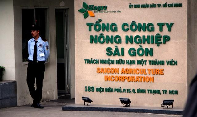 Sai phạm tại Tổng Công ty SAGRI: Ông Lê Tấn Hùng 'phớt lờ' chỉ đạo của cấp trên
