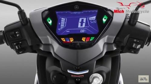 Yamaha Exciter mới lộ diện, chuẩn bị ra mắt tại Việt Nam - 1