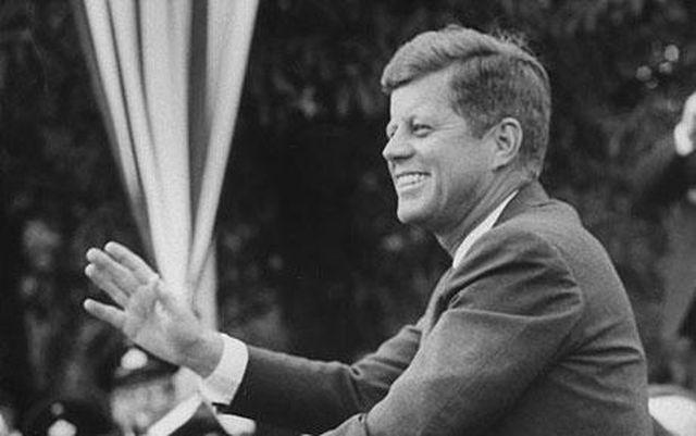 10 tổng thống Mỹ giàu nhất mọi thời đại - 1