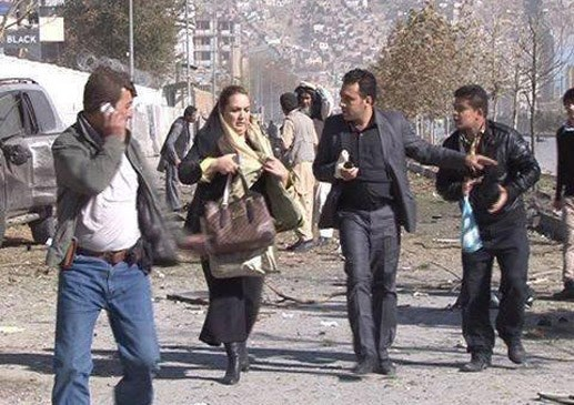Taliban giết hại 16 hành khách xe bus tại Afghanistan