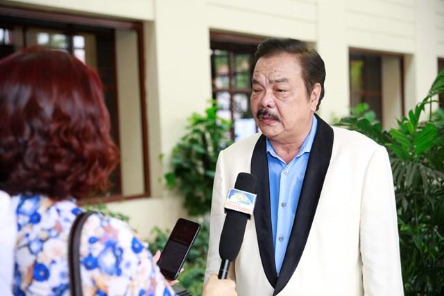 CEO Trần Quí Thanh: 'Giải Vàng Chất lượng quốc gia khẳng định doanh nghiệp sản xuất, kinh doanh sản phẩm, dịch vụ đẳng cấp thế giới' - 1