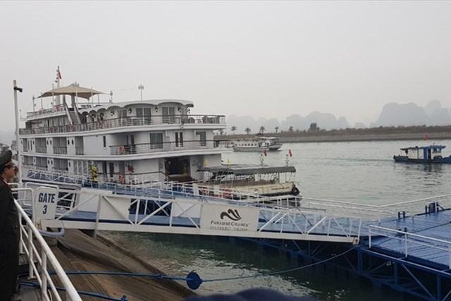 Quảng Ninh chuẩn bị đón phái đoàn cấp cao của Triều Tiên - 2