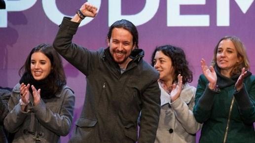 Tây Ban Nha -  khó lường sau bầu cử