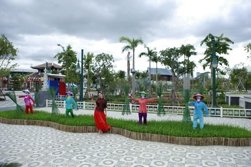 Tết Bính Thân: Lễ hội Hạt Ngọc Trời tưng bừng Asia Park - 4