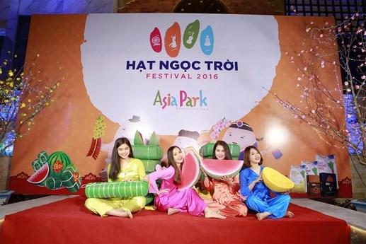 Tết Bính Thân: Lễ hội Hạt Ngọc Trời tưng bừng Asia Park - 8
