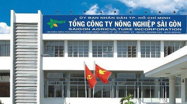 Vì sao Tổng Giám đốc SAGRI Lê Tấn Hùng bị đình chỉ công tác?