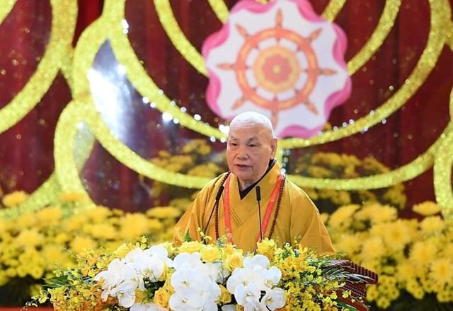 Đại lễ Vesak 2019, tiếng nói thống nhất của Phật giáo thế giới - 4