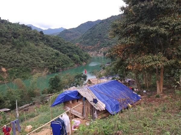 Điều tra sai phạm tại các dự án thuỷ điện tại Nghệ An