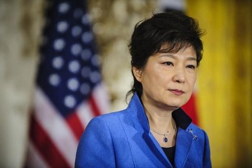 Tòa Hiến pháp bác bằng chứng của bà Park Geun-Hye
