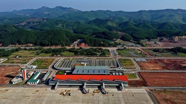 Sân bay Vân Đồn mở 'cánh cửa' thị trường quốc tế - 2