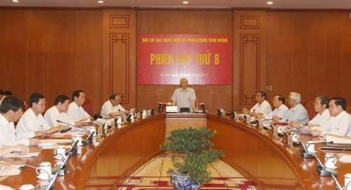 Tổng Bí thư Nguyễn Phú Trọng: Kiên quyết, kiên trì hơn nữa trong công tác phòng, chống tham nhũng