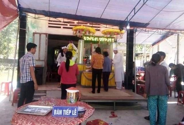 Quảng Nam: Xem xét đặc cách tốt nghiệp cho thí sinh bỏ thi vì cha đâm chết mẹ