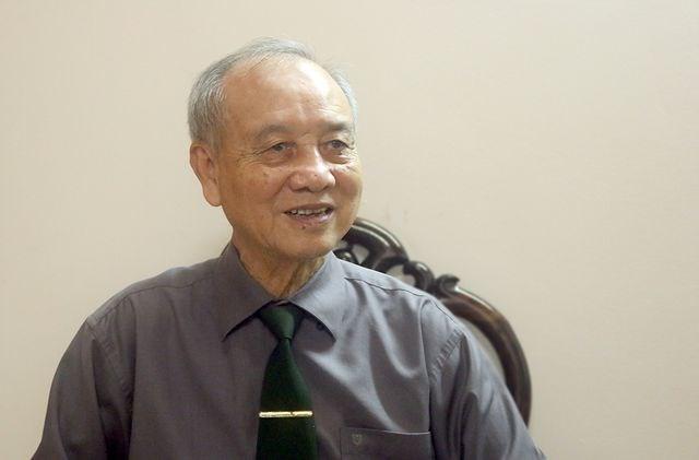 Ông Phạm Văn Trà nhớ những ngày 'nếm mật nằm gai' cùng Đại tướng Lê Đức Anh