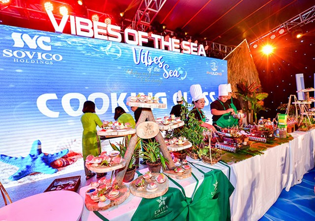 Trải nghiệm những kỳ quan biển tại Festival Biển Nha Trang - 3