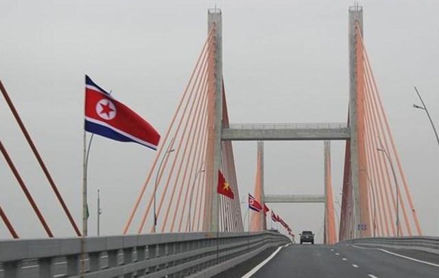 Quảng Ninh chuẩn bị đón phái đoàn cấp cao của Triều Tiên - 1