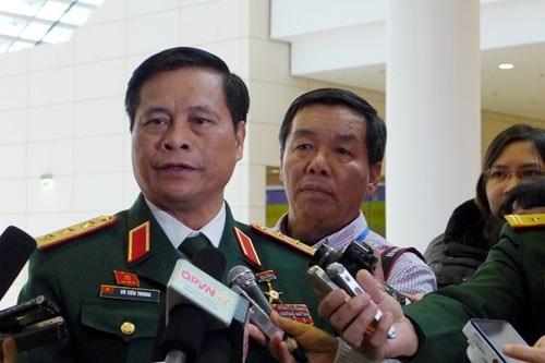 Trung ương thống nhất cao việc Tổng Bí thư Nguyễn Phú Trọng tái cử