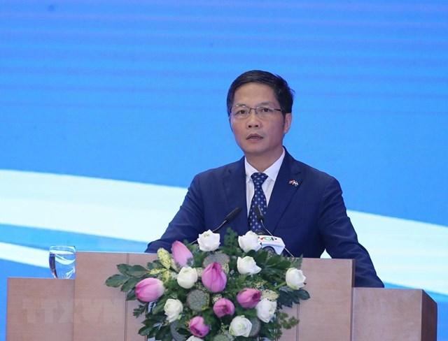 Hình ảnh Lễ ký EVFTA và EVIPA giữa Việt Nam và Liên minh châu Âu - 8