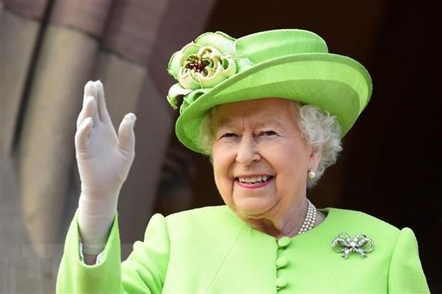 Danh sách người giàu nhất nước Anh 2019: Nữ hoàng Anh đứng thứ 356