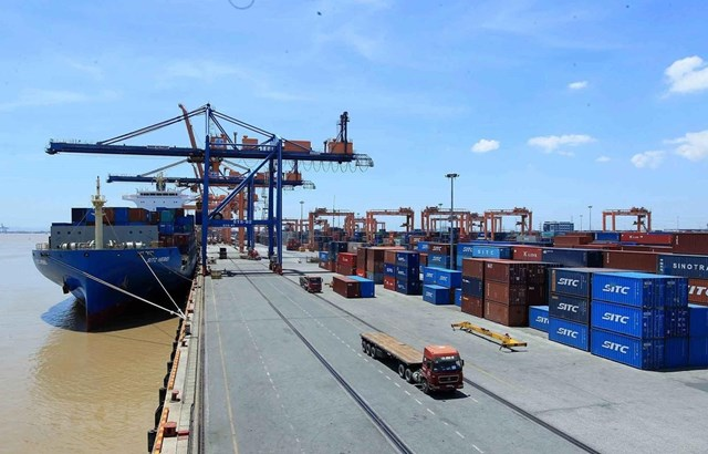 Việt Nam-EU sẽ thực hiện những cam kết gì về thuế khi ký EVFTA