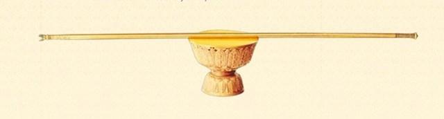 5 bảo vật Vua Thái Lan được trao trong lễ đăng quang - 5