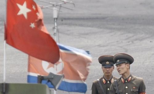 Vì sao Trung Quốc ngoảnh mặt với Triều Tiên - 1