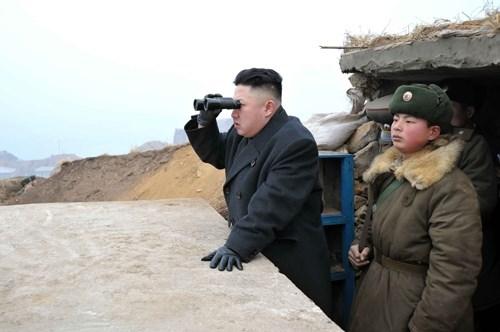 Vì sao Trung Quốc ngoảnh mặt với Triều Tiên - 2
