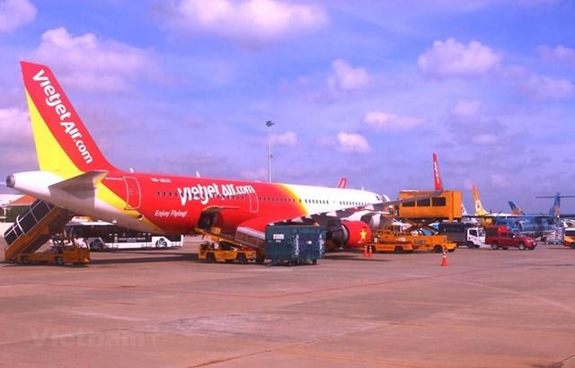 Vietjet mở đường bay thẳng Thành phố Hồ Chí Minh đi Bali