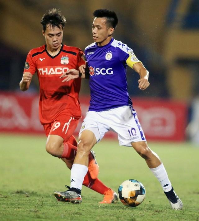 V-League 2019: Nhiều điểm nhấn