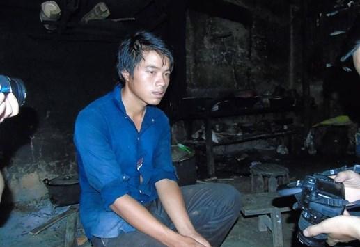 Vụ thảm sát ở Lào Cai: Tung tích hung thủ vẫn là ẩn số