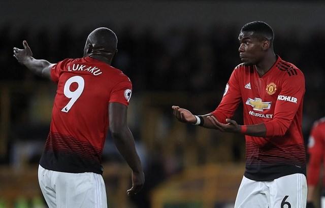Manchester United lại phải 'nếm trái đắng' trước Wolverhampton