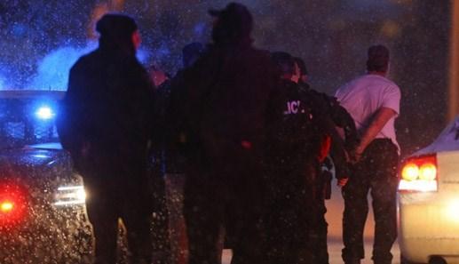Xả súng tại Colorado, Mỹ: 3 người chết, nghi phạm bị bắt giữ
