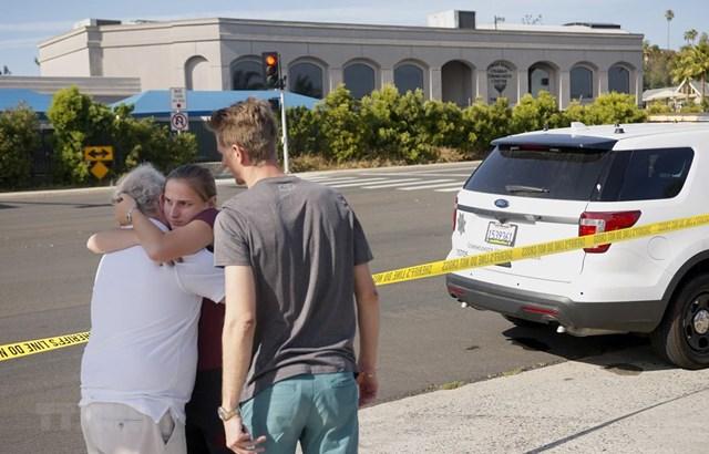 Vụ xả súng tại Mỹ: FBI đã nhận được một số cảnh báo từ trước