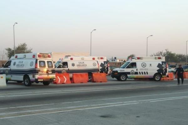Xả súng vào xe chở nhân viên an ninh ở Mexico, ít nhất 4 người chết