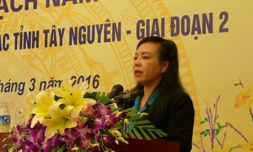 Xây dựng, nâng cấp 54 Trạm Y tế xã của 5 tỉnh Tây Nguyên