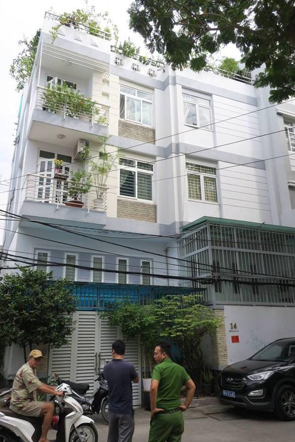 Bộ Công an xác nhận đã bắt ông Nguyễn Thành Tài, cựu Phó Chủ tịch UBND TP HCM - 1