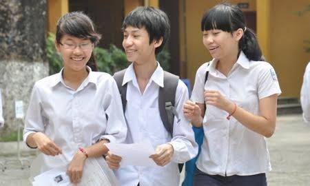Hà Nội huy động hơn 10.000 người phục vụ thi vào lớp 10
