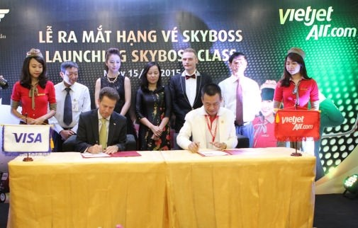 Vietjet ra mắt hạng vé SkyBoss & cơ hội du lịch châu Âu miễn phí - 2