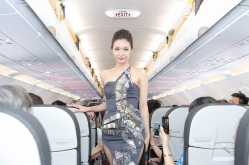 Vietjet ra mắt hạng vé SkyBoss & cơ hội du lịch châu Âu miễn phí - 5